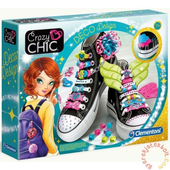 Crazy Chic - Deco Design kreatív szett (78524)