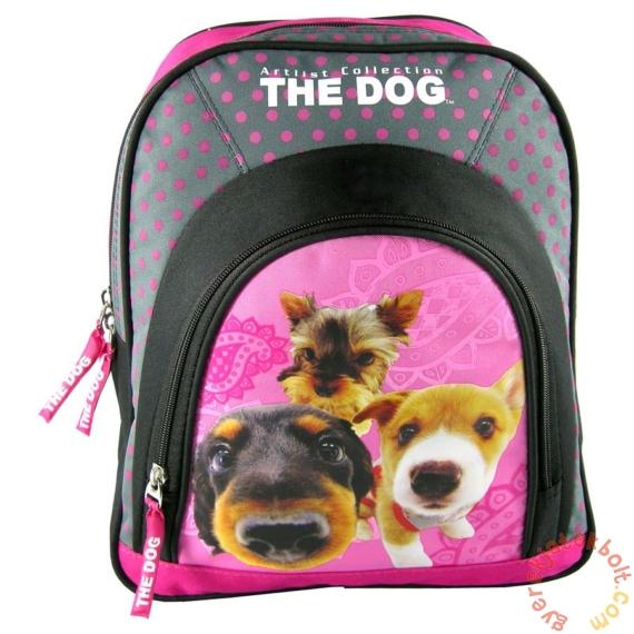 The Dog kisméretű hátizsák (PL12TD25)