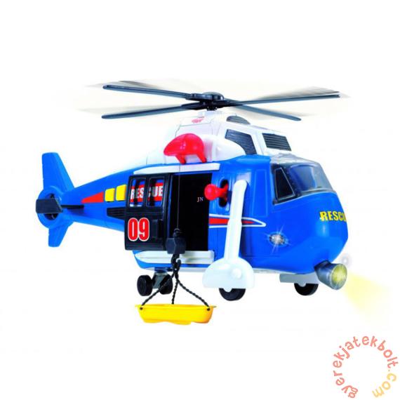 Action Series játék mentőhelikopter - 41 cm