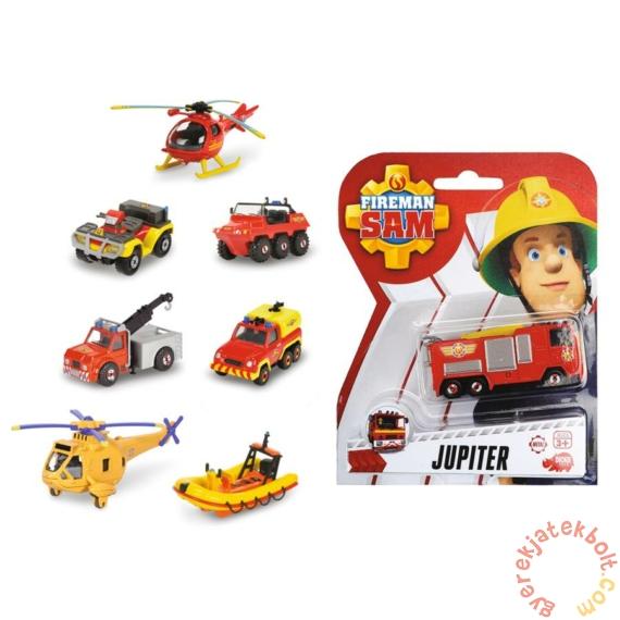 Dickie Sam, a tűzoltó járművek (3091000)
