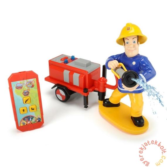 Dickie Sam, a tűzoltó távirányítós spriccelő (3095008)