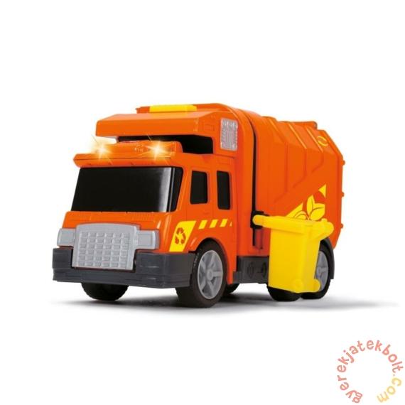 Dickie Action Series mini játék kukásautó (3302000)