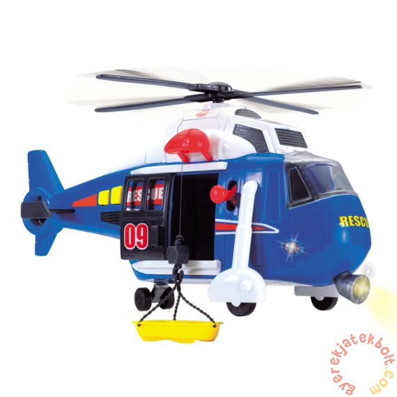 Dickie Action series játék helikopter (3308356)