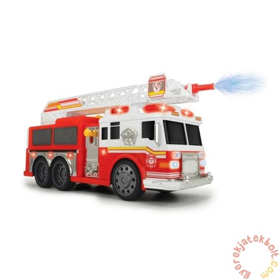 Dickie Action Series funkciós játék tűzoltóautó - 36 cm (3308377)