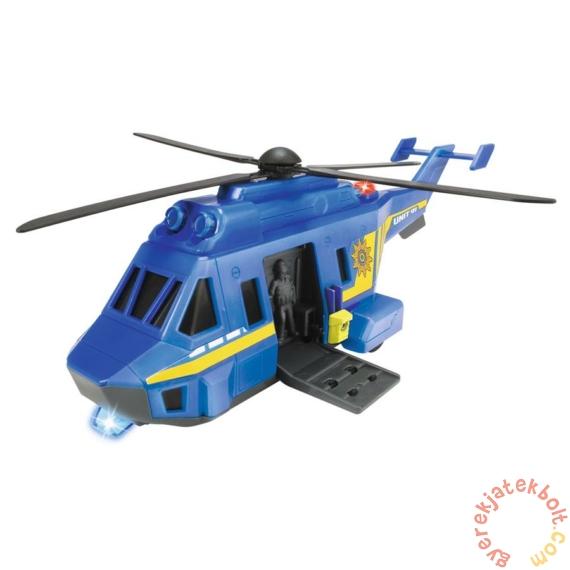 Dickie Különleges erők játék helikopter - 26 cm (3714009)