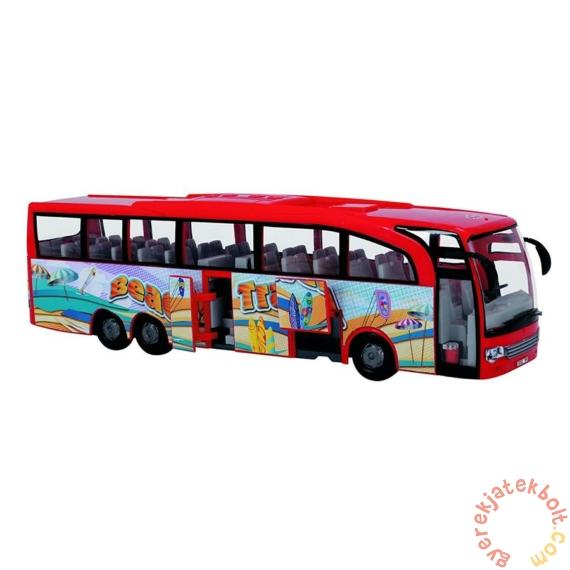 Dickie játék turistabusz - Beach Travel (3745005)