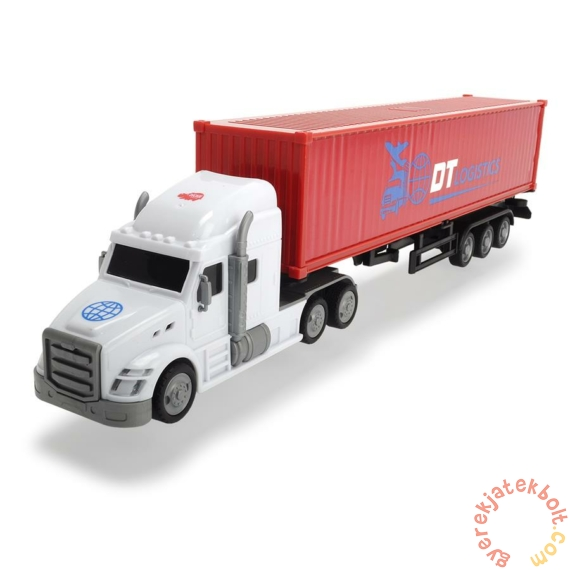 Dickie Road Truck - DT Logistics kamion (3747001)