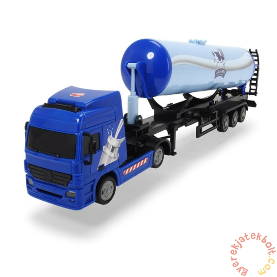 Dickie Road Truck - Tejszállító kamion (3747001)