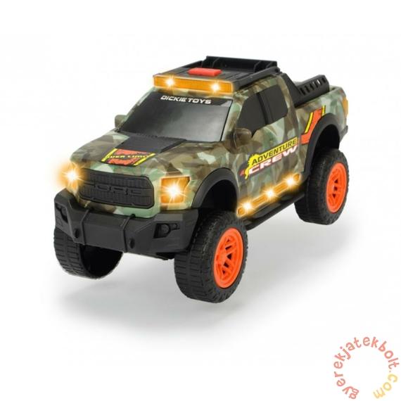 Dickie Ford F150 Raptor Adventure (3756001)