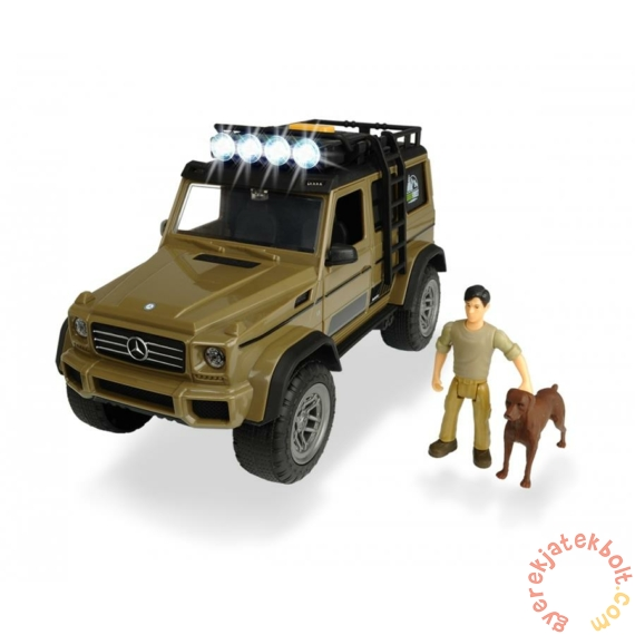 Dickie Playlife - Mercedes-Benz AMG vadász szett (3834002)