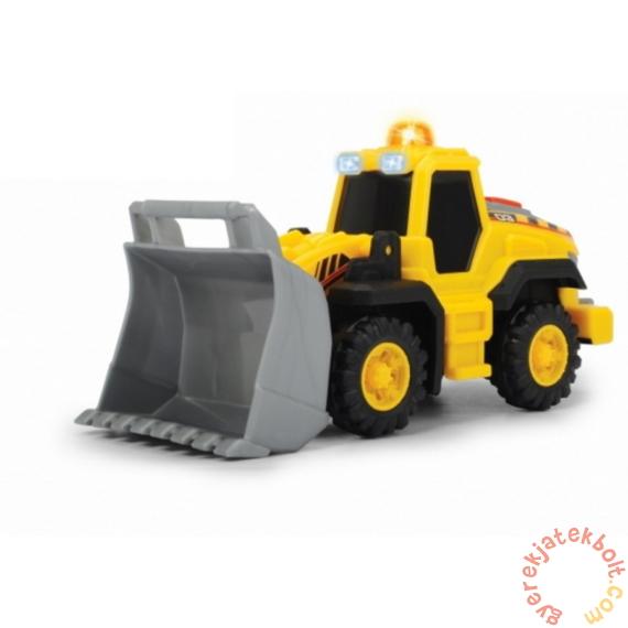 Dickie Construction Homlokrakodó - 16 cm (203302025)