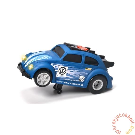 Dickie Volkswagen Beetle játék versenyautó - 25 cm