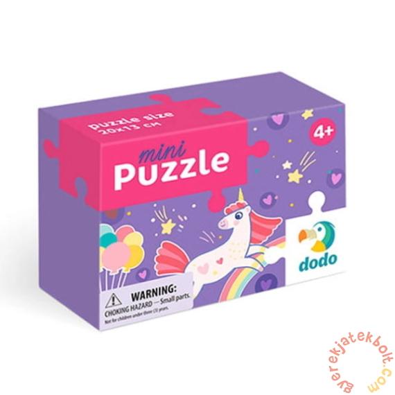 Dodo 35 db-os mini puzzle - Álomvilág (300347)