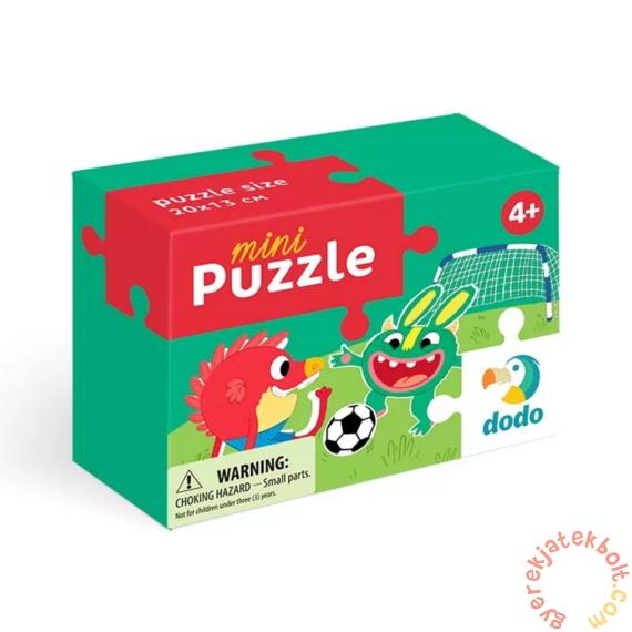 Dodo 35 db-os mini puzzle - Szörnyecskék (300282)