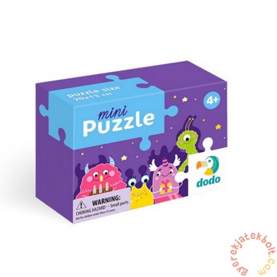 Dodo 35 db-os mini puzzle - Szülinap (300283)