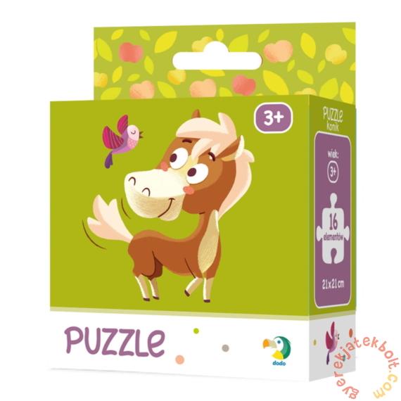 Dodo 16 db-os puzzle - Lovacska (300114)