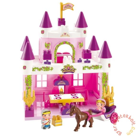 Abrick Hercegi palota építőjáték