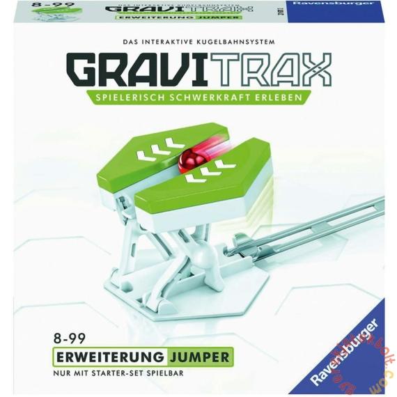 Ravensburger - GraviTrax jumper kiegészítő készlet (26848)