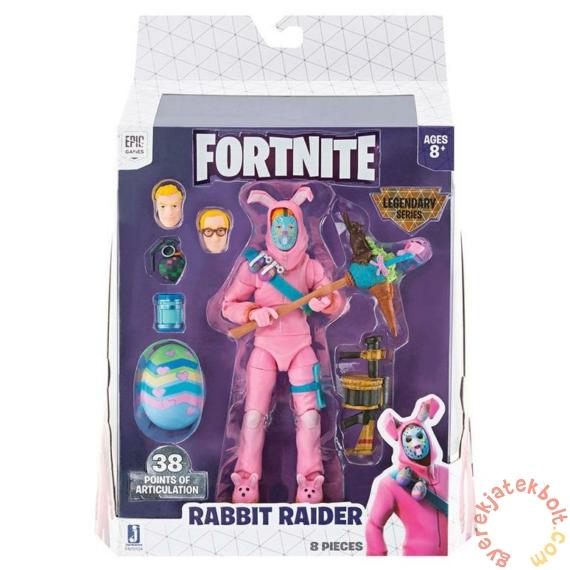 Fortnite figura - Legendary Series - Rabbit Raider (FNT0124)