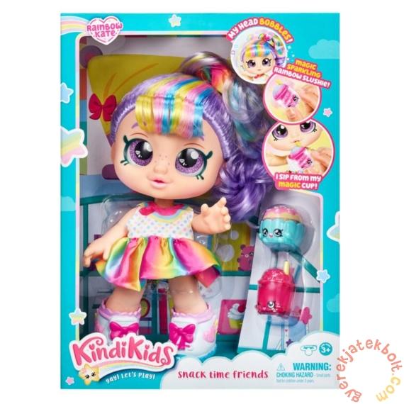 Kindi Kids - Rainbow Kate baba kiegészítőkkel