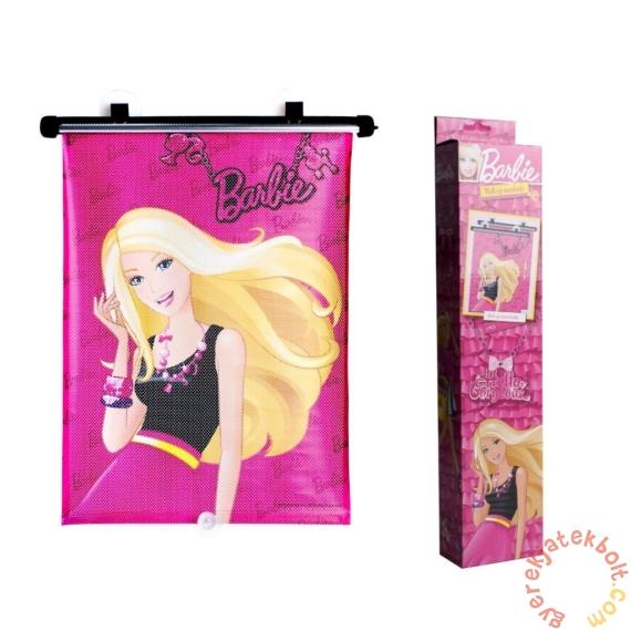 Napellenző roló autóba - Barbie (280999)