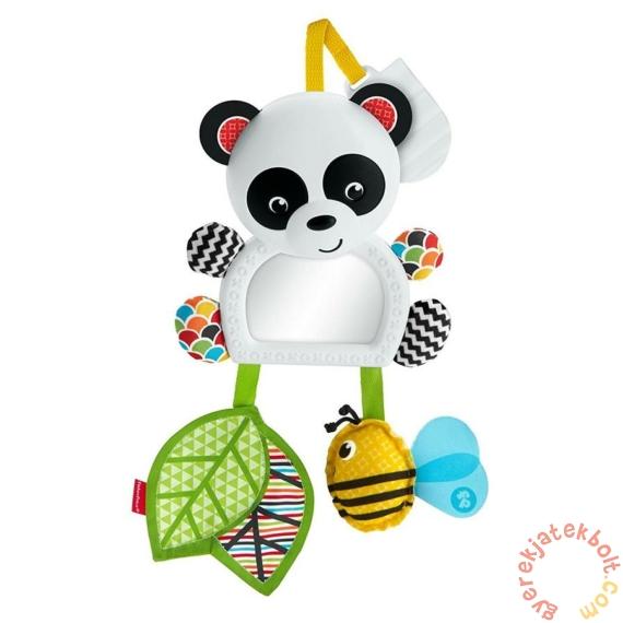 Fisher-Price Foglalkoztató panda (FGH91)