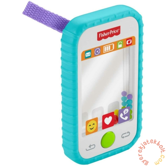 Fisher-Price Selfie telefoncsörgő