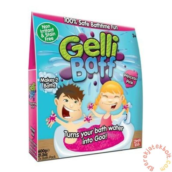 Gelli Baff fürdőzselé 600 g - Pink (5153)