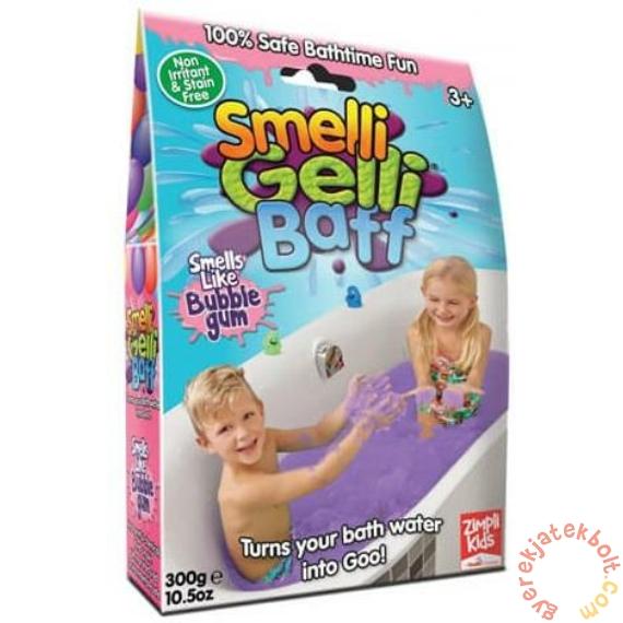 Gelli Baff Illatos fürdőzselé 300 g - Rágógumi (5074)