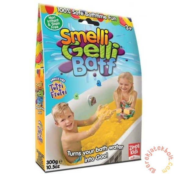 Gelli Baff Illatos fürdőzselé 300 g - Tutti frutti (5813)
