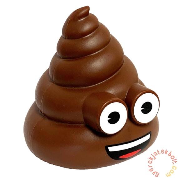 Gelli Baff - kaki emoji fürdőbomba