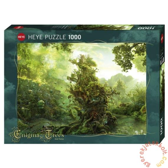 Heye 1000 db-os puzzle - Tropical Tree, Andy Thomas (29827)