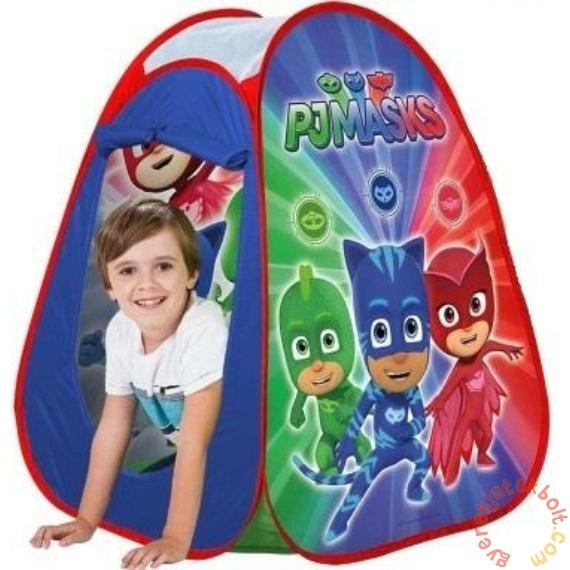 John Pop Up PJ Masks - Pizsihősök sátor (77244)
