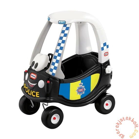 Little Tikes Police Patrol Cozy Coupe (172984)