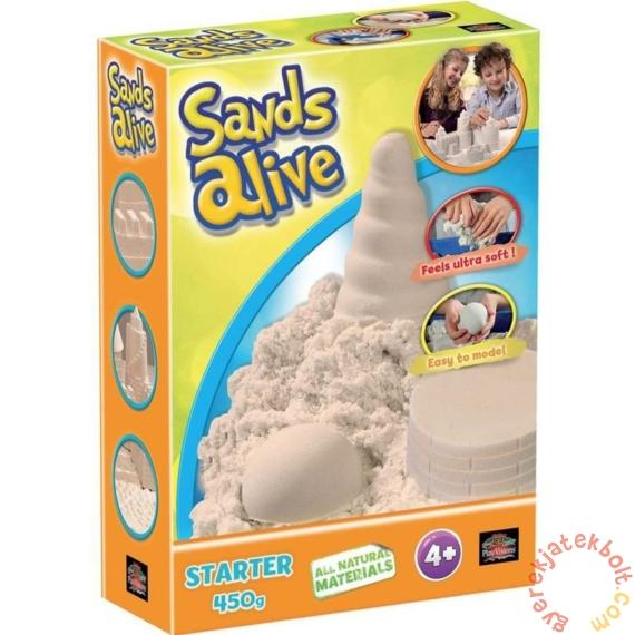 Sands Alive homokgyurma - Kezdő készlet (2600)