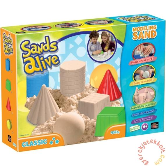 Sands Alive homokgyurma - Klasszikus formák készlet (2601)