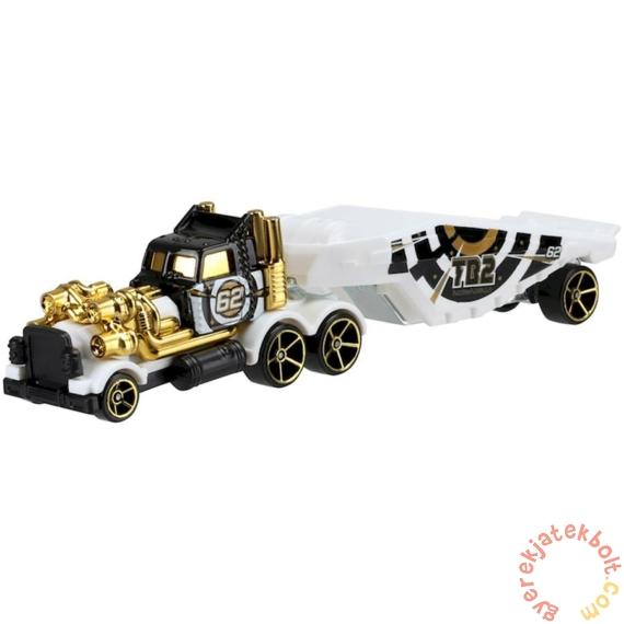 Hot Wheels Track Stars szállítóautó - Turbo Beast (BFM60-CGJ43)