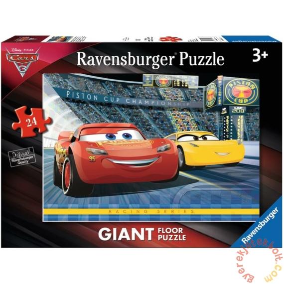 Ravensburger 24 db-os Floor puzzle - Verdák 3 (05517)