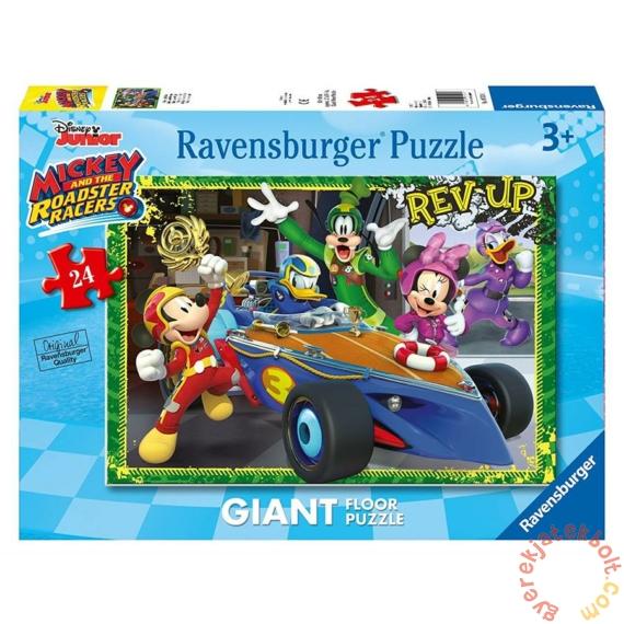 Ravensburger 24 db-os Floor puzzle - Mickey Mouse és barátai (05524)