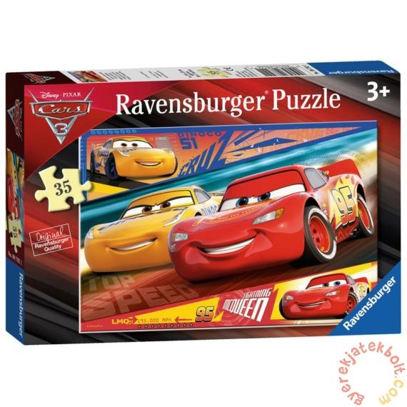 Ravensburger 35 db-os puzzle - Verdák 3 (08792)