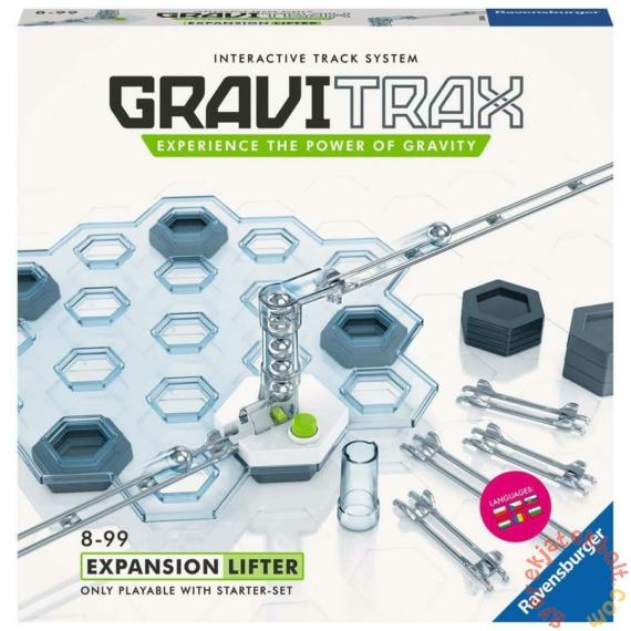 Ravensburger - GraviTrax lift kiegészítő készlet (26075)