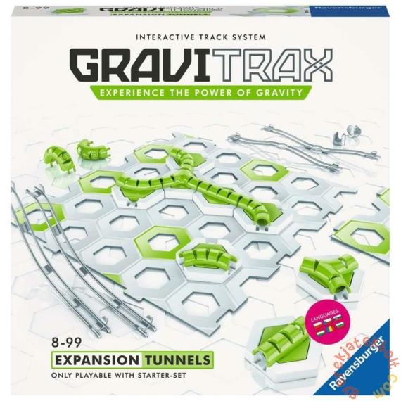 Ravensburger - GraviTrax alagút kiegészítő készlet (26077)
