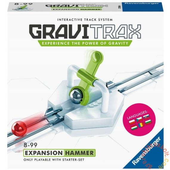 Ravensburger - GraviTrax kalapács kiegészítő készlet (27507)