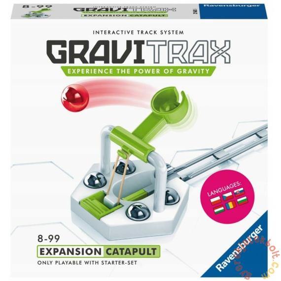 Ravensburger - GraviTrax katapult kiegészítő készlet (27509)