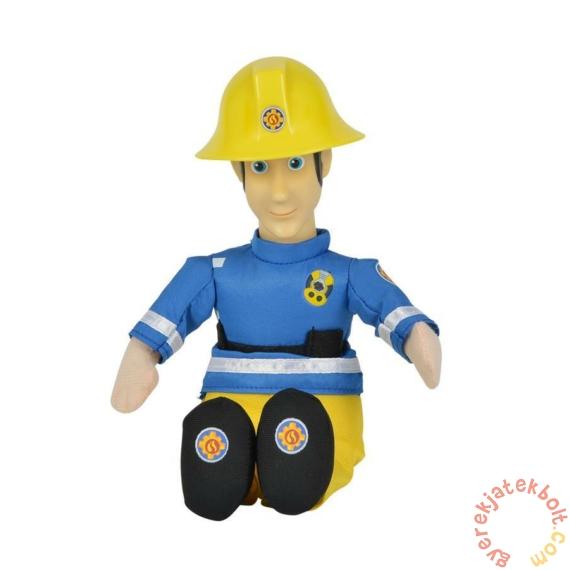 Simba Sam, a tűzoltó plüss figura - Elvis (2107)
