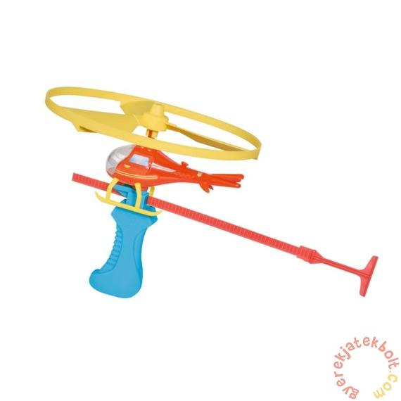 Simba Sam, a tűzoltó - Wallaby helikopter kilövő (2127)