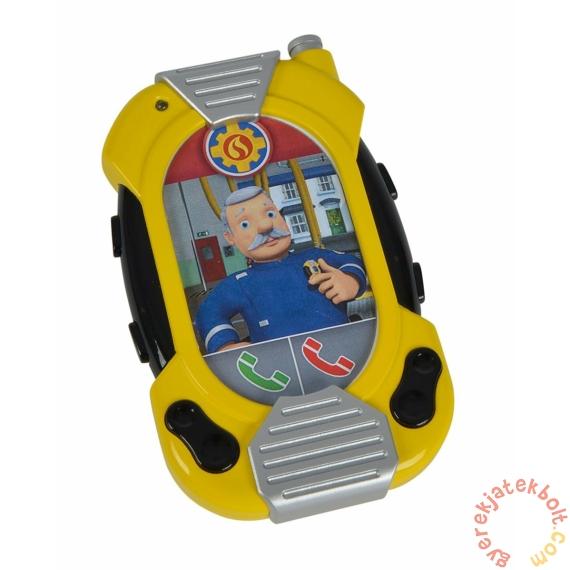 Simba Sam, a tűzoltó telefon (8697)