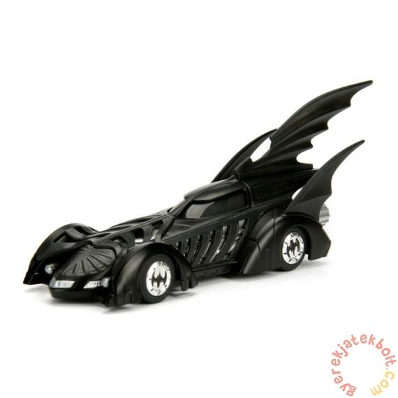 Batman - Batmobile fém autómodell - 1995 Batman Forever