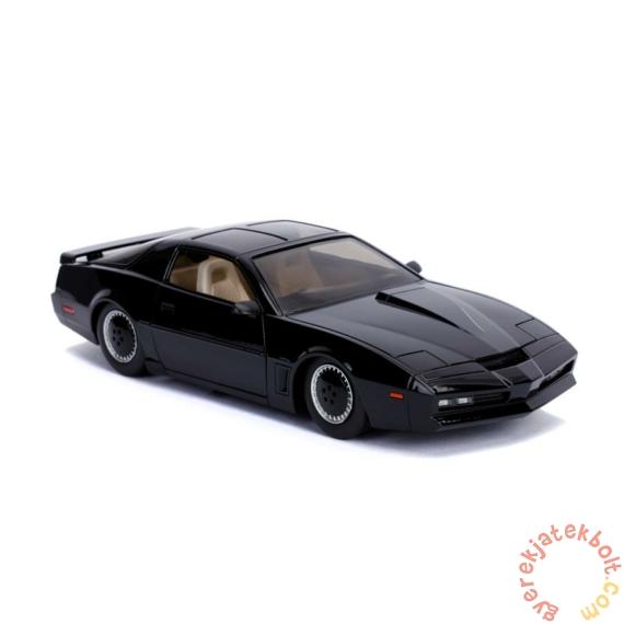 Hollywood Rides fém autómodell - Kight Rider -  K.I.T.T. - 21 cm