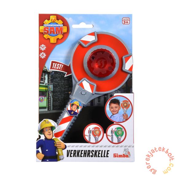 Sam, a tűzoltó - Forgalomirányító tárcsa